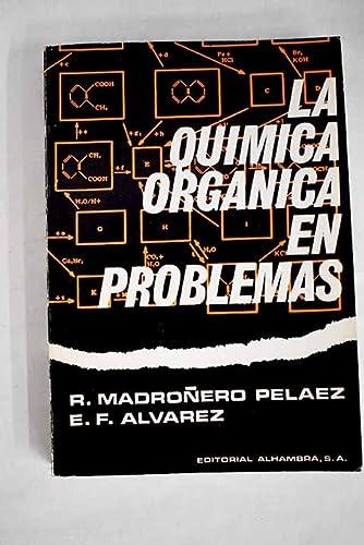 9788420502335: Quimica organica en problemas