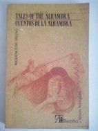 Tales of the Alhambra: Cuentos De LA: Washington Irving; Edgar