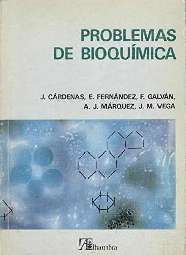 9788420517391: Problemas de bioquimica