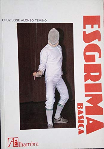 Imagen de archivo de ESGRIMA BASICA. a la venta por Libreria Anticuaria Jerez