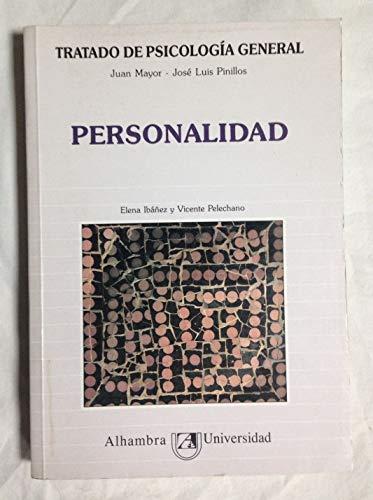 Tratado de psicologia gral. 09: Juan Mayor. José
