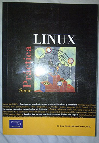 9788420529516: Linux - Serie Practica (Spanish Edition)