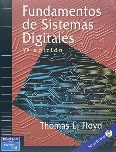 9788420529943: Fundamentos de sistemas digitales (6ª ed.)