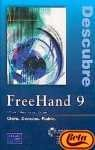 Descubre FreeHand 9 - Con CD ROM (Spanish Edition): Manuel Montes