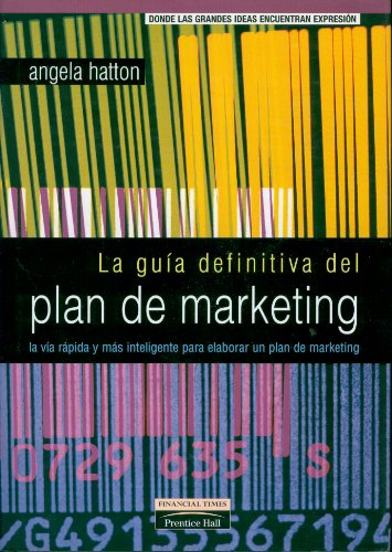 LA GUÍA DEFINITIVA DEL PLAN DE MARKETING.