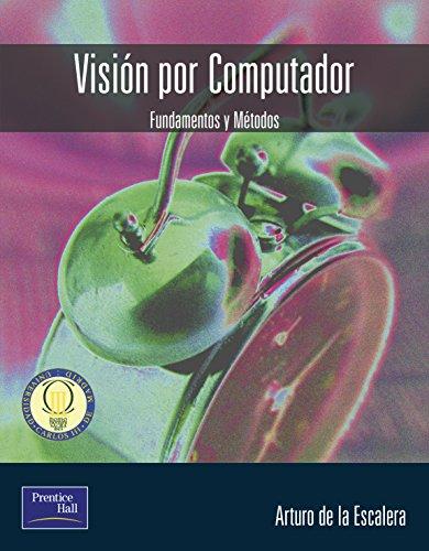 9788420530987: Vision por computador