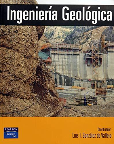 9788420531045: Ingeniería geológica