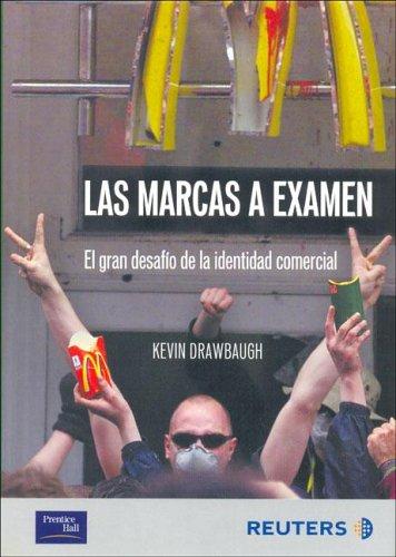 LAS MARCAS A EXAMEN: KEVIN DRAWBAUGH