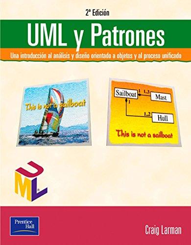 9788420534381: UML Y PATRONES