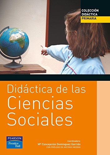 Didáctica de las ciencias sociales: María Concepción Domínguez