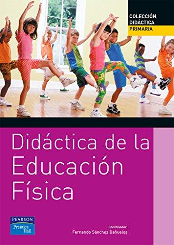 9788420534565: Didactica de la Educacion Fisica