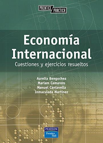 9788420535180: Economia Internacional