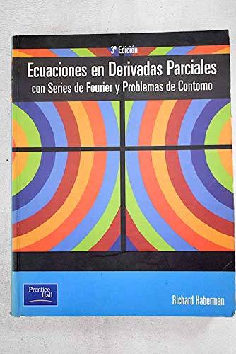 9788420535340: Ecuaciones en derivadas parciales 3e (Fuera de colección Out of series)