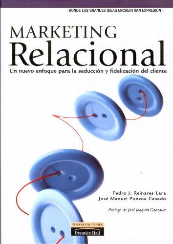9788420535401: Marketing Relacional