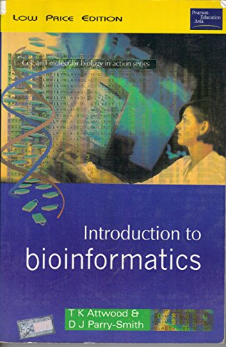 9788420535517: Introduccion a la Bioinformatica (Spanish Edition)