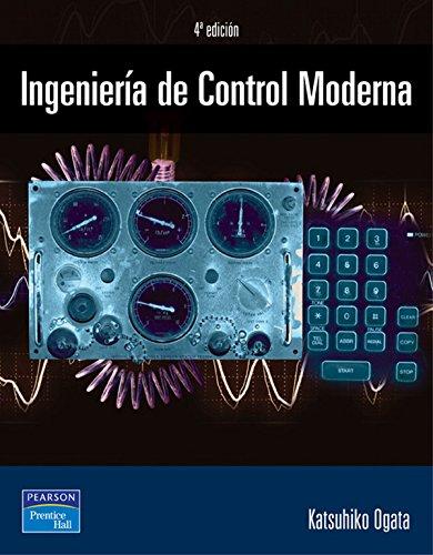 INGENIERIA DE CONTROL MODERNA: PEARSON