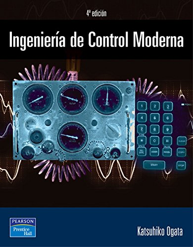 9788420536781: Ingenier?a de control moderna 4/e