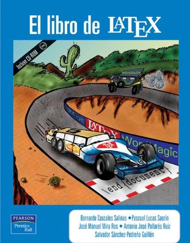 9788420537795: El Libro de Latex (Spanish Edition)