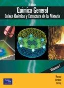 9788420537825: Química General: Enlace Químico y Estructura de La Materia, Volumen 1 (Fuera de colección Out of series)