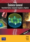 9788420537832: Química General: Reactividad Química, Compuestos Inorgánicos y Orgánicos (Fuera de colección Out of series)