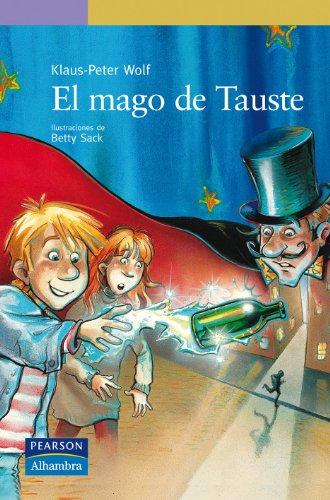 9788420538358: El mago de Tauste