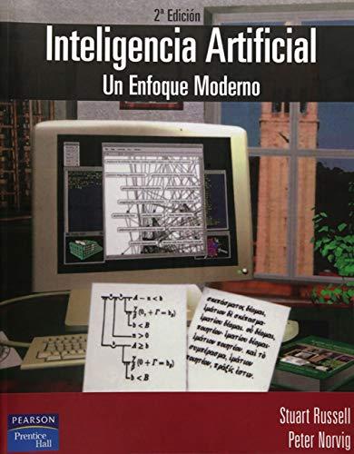 9788420540030: Inteligencia Artificial: un Enfoque Moderno