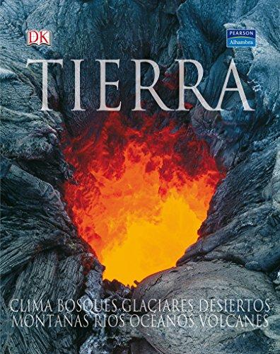 9788420542171: Tierra (Grandes de Alhambra)