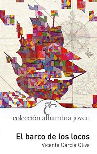 9788420542607: El barco de los locos (Alhambra Joven)