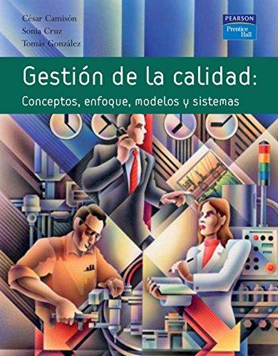 9788420542621: Gestion de la calidad extrategia y compet