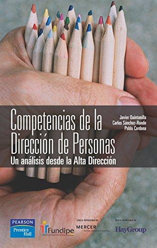 9788420543024: Ft/ph: competencias de la dirección de personas (Fuera de colección Out of series)