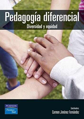 9788420543420: Pedagogía diferencial y de la diversidad: Diversidad y equidad