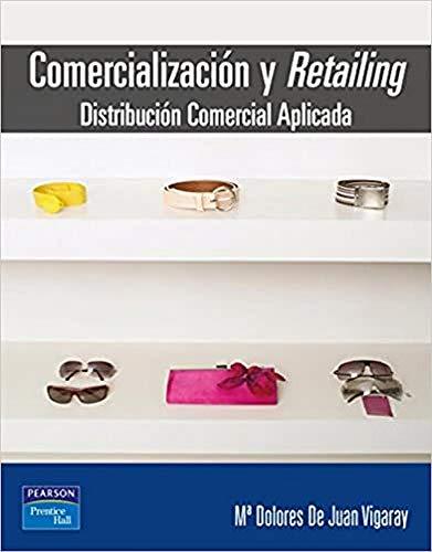 9788420543727: Comercialización y retailing