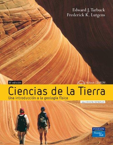 9788420544007: Ciencias De La Tierra 8/E