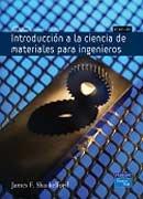 Introduccion a la Ciencia de Materiales Para: James F. Shackelford