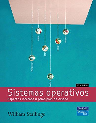 sistemas operativos william stallings 4ta edicion