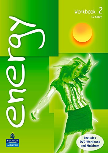 9788420544823: Energy 2 Workbook Pack - 9788420544823