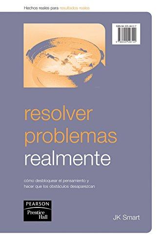GR: RESOLVER PROBLEMAS REALMENTE: JK SMART
