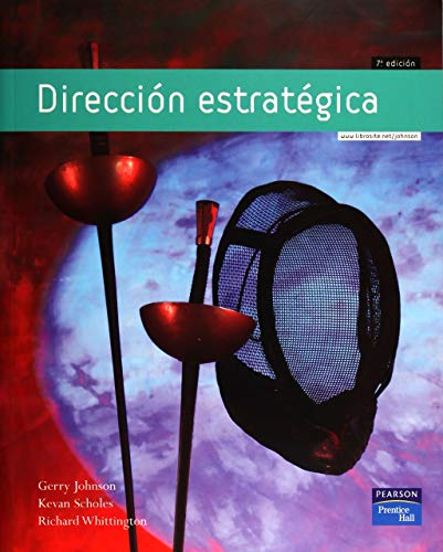 9788420546186: Direccion Estrategica (7th Edition) (Spanish Edition)