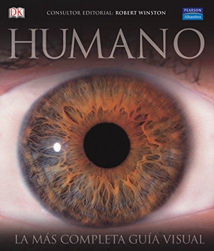 9788420546285: Humano