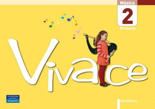 9788420547299: Vivace 2 guía didáctica (galego) - 9788420547299