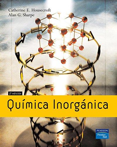 9788420548470: Quimica Inorganica, 2/ed.