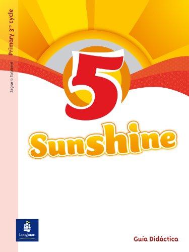 9788420549255: Sunshine 5 Teacher'S Bag - 9788420549255