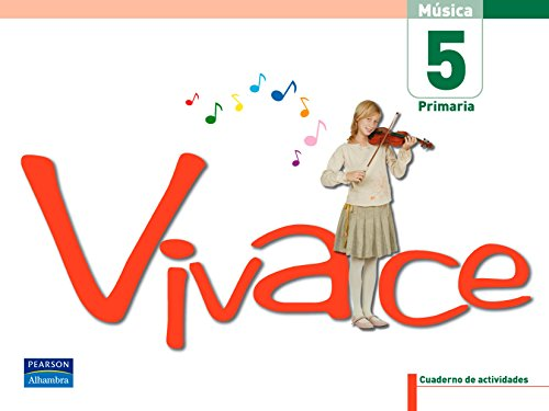 VIVACE 5 CUADERNO ACTIVIDADES