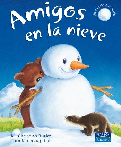 9788420552071: Amigos en la nieve