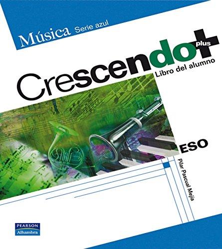 9788420553146: Crescendo Plus Libro Del Alumno - Castellano