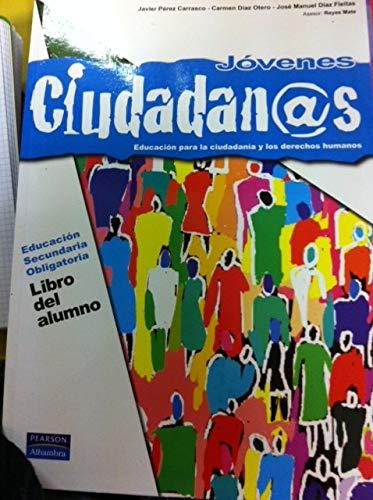 9788420553573: Eso2 Educ.Ciudadania Existe Otra Ed.Con Cuaderno