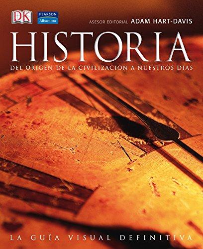 Historia (8420554154) by Adam Hart - Davis