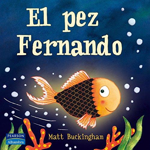 9788420554259: El pez Fernando