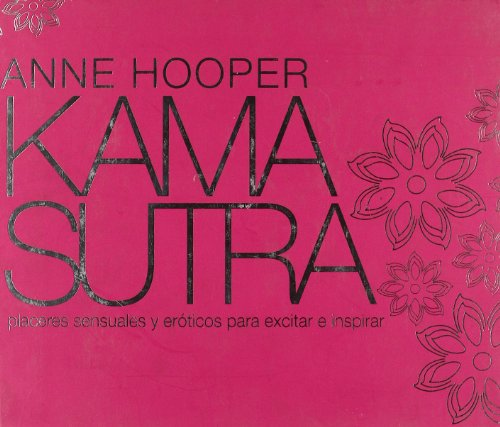 Kamasutra (9788420554273) by Anne Hooper