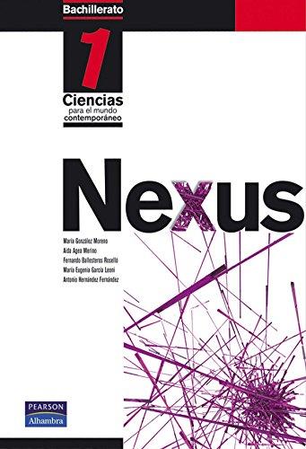 9788420554419: Nexus, 1. Libro Del Alumno. Castellano